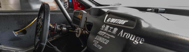 レーシングカー 製作